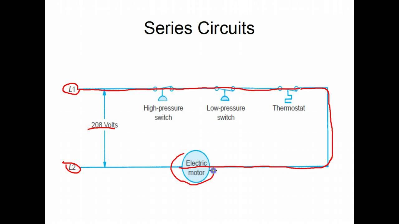Schematic Diagrams - Part 2