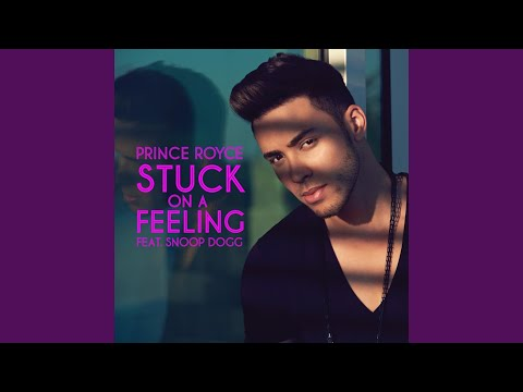 Stuck On a Feeling