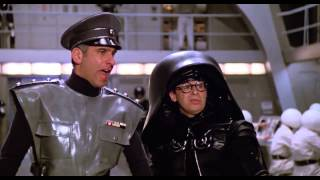 "Spaceballs - ""I knew it, I"