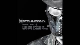 STAHLMANN - Bastard (2017) // official audio video // AFM Records