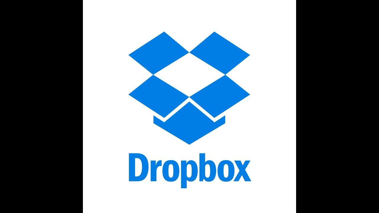 Lưu file trên mạng bằng dropbox