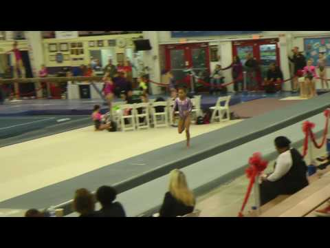 Konnor McClain - Vault - 2017 Elite Qualifier Allentown