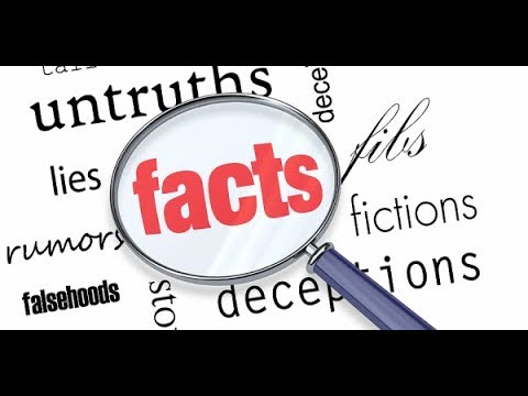 """LookingAtTheFacts (a flat earth?) Part 1 """"photos"""" REVAMP & for blocked countries thumbnail"""