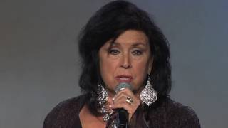 """Patty Peterson singing """"Somewhere Over the Rainbow""""   2016 Fraser Annual Benefit"""