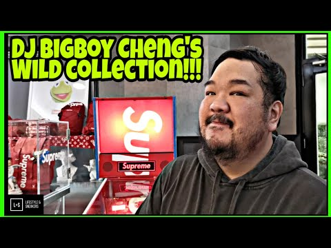 WORLD'S MOST EXPENSIVE SNEAKER/HYPE COLLECTION! (Sneakerheads Paradise!)