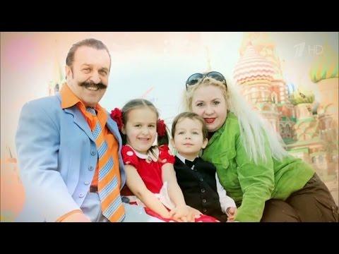 Наедине со всеми (HD) Вилли Токарев (23.11.2016)