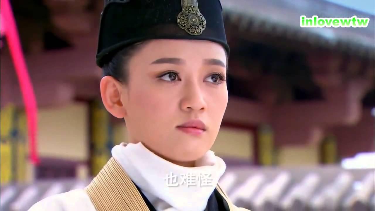 東方不敗傳-01 (笑傲江湖 陳喬恩 霍建華) - YouTube