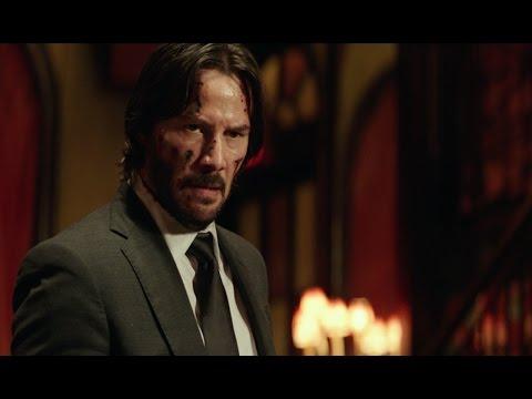 John Wick: Chapter 2 (2017) - Official Trailer #1