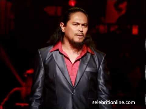 Konsert Gegar 5 Lagenda - Ali Terra Rossa