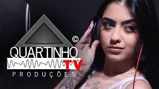 Quartinho TV - MC Mirella gravando com Gustavo Martins | EP. 17