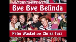Peter Wackel feat. Chriss Tuxi - Bye Bye Belinda NEUER SONG! (musikalisches Andenken)