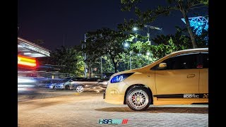 Owner Spotlight: Modifikasi Chevrolet Spin Om Wahyu