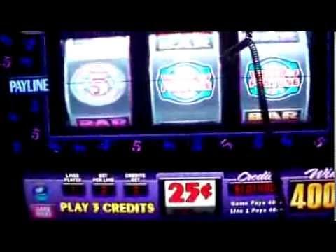 5 dollar slot machines in oklahoma