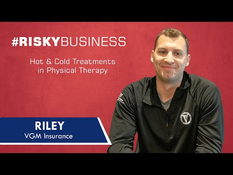 Hot & Cold Treatments in Physical Therapy thumbnail
