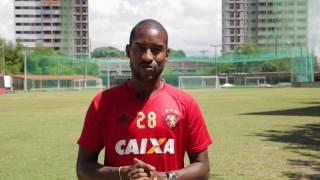 Sport X Flamengo 13/08