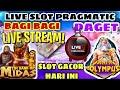 🔴 LIVE SLOT PRAGMATIC PLAY | SLOT GACOR HARI INI #109