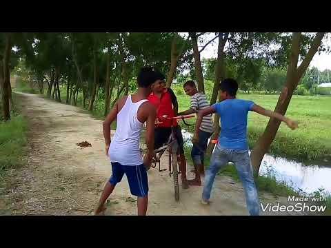 বাংলা top funy video 2017  হাসতে হাসতে নিজেকে ঠিক রাখতে পারবেন নাহ