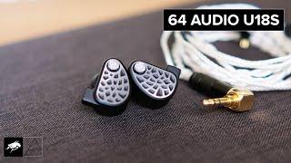 64 Audio U18S Review - Yin to the Yang