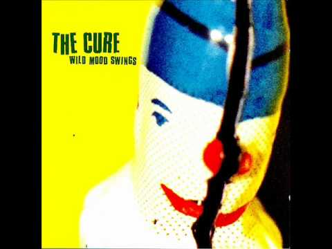 Клип The Cure - Trap