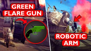 PUBG: NEW STATE 🇮🇳: 10 Awesome Features That Will Definitely Blow Your Mind 😱
