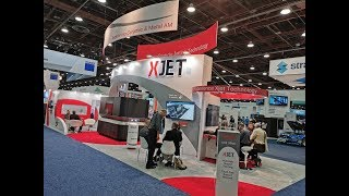 XJet at Rapid 2019