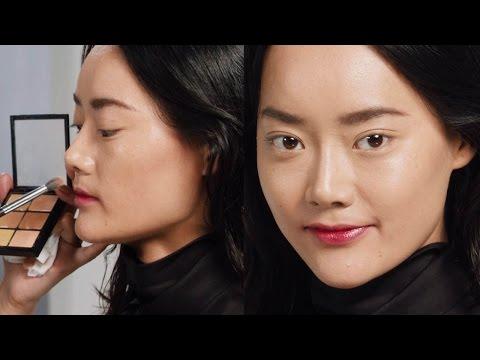 How To Lip: Ruby Woo Three Ways with Ryuko Lau I M·A·C Tutorial