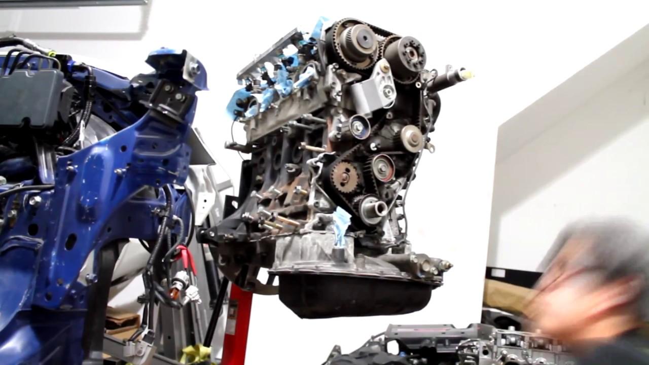 3sge Frs Engine Rebuild