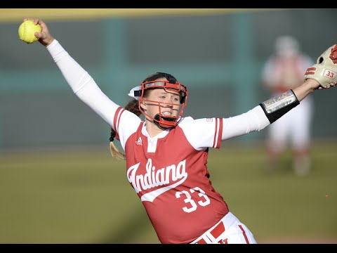 Catching up with IU Softball Coach Michelle Gardner
