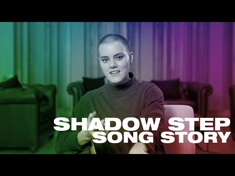 SHADOW STEP Song Story -- Hillsong UNITED