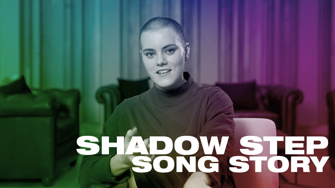 Download SHADOW STEP Song Story -- Hillsong UNITED