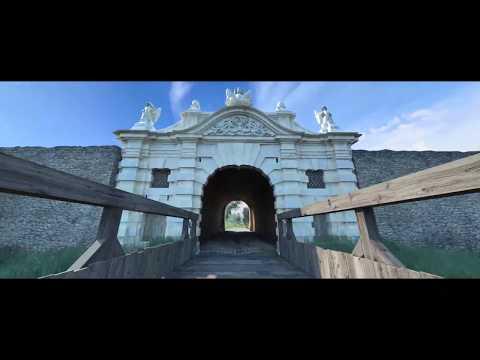 Izložba Barokni Beograd - Trailer