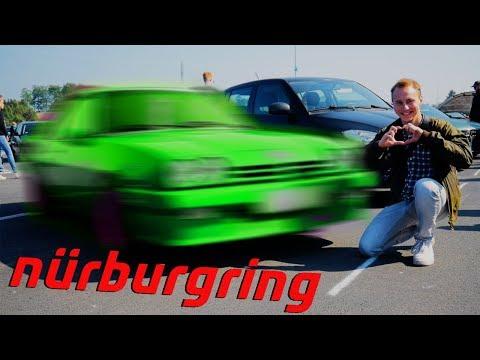 Ein Traum wird wahr! | GRIP Cars & Coffee Nürburgring 2018 | RB Engineering