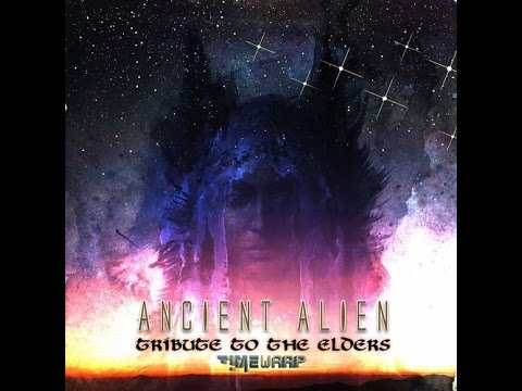 Ancient Alien - Tribute To The Elders (Full EP)