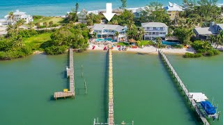 Aquarius, from Beach Houses in Paradise  (South Florida beach-house vacation rental)