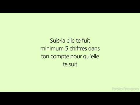 4KEUS GANG - LA GO LA (Paroles/Lyrics)