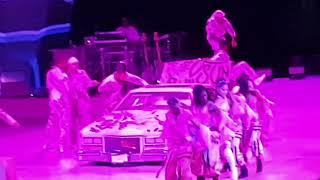 Ariana Grande - 7 Rings Sweetener World Tour 2019 Berlin 10.10.19