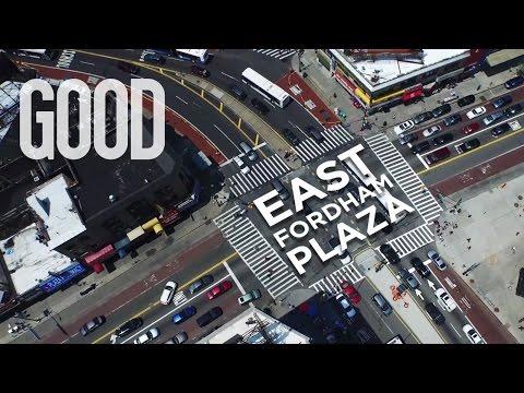 The Big Road Fix   New York City
