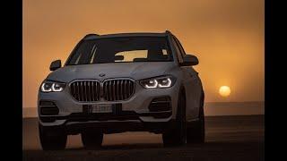 Novi BMW X5 - prvi dojmovi