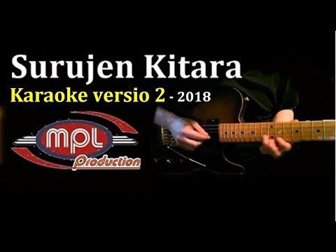 Surujen kitara  - Karaoke versio 2 - 2018
