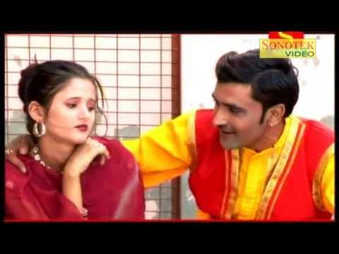 Haryanvi Hot Song - Sunle Bat Bhartar |  Oye Babli |  Annu Kadyan, Ramkesh