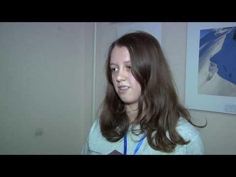 TV7plus: Як боротись з булінгом вирішували під час круглого столу у Хмельницькому.
