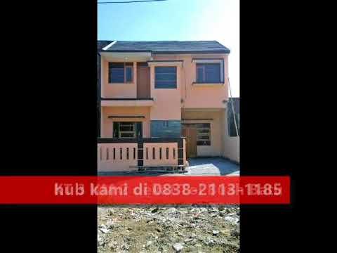 Jual Rumah di Buana Sari Bandung Selatan – LT 100 LB 140 - Jual Rumah Bandung .NET
