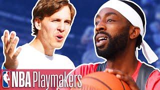 Basketball Knockout Challenge w/ AJ Lapray & Famous Los