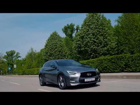 INFINITI Q30S - Mobility Concept Unicredit Leasing Croatia