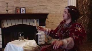 М.Ломоносов. Мини-фильм, снятый с участием учителей и ученика Тимашевской школы..