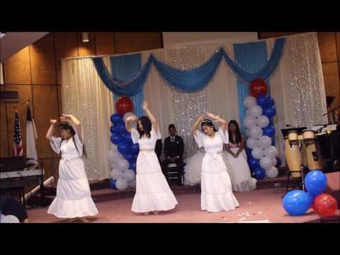 Nepali Christian Wedding Dance : Meekal Group