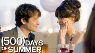 500 Days of Summer OST (Extended Version) - Sweet Disposition