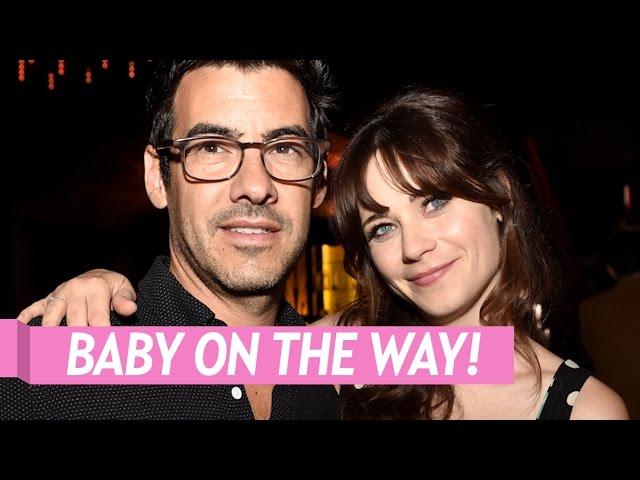 Zooey Deschanel Pregnant, Expecting 2nd Child With Husband Jacob Pechenik