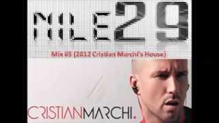 Nile29 - Mix #5 (2012 Cristian Marchi