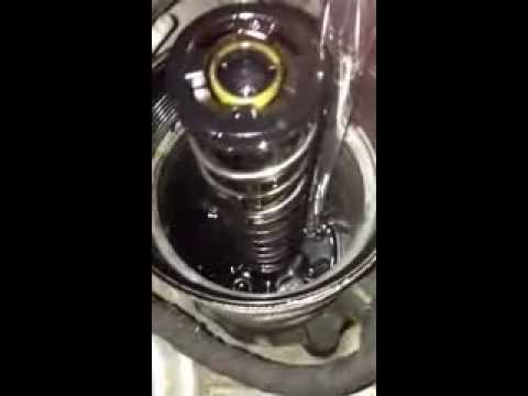 2005 Ford F350 60 Powerstroke Low Pressure Oil Pump (LPOP